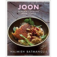Joon: Persian Cooking Mage Simple: Persian Cooking Made Simple
