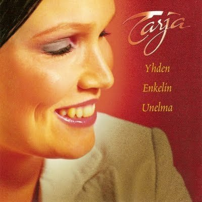 Yhden Enkelin Unelma [CD 2] by Tarja