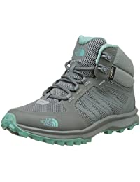 The North Face Litewave Fastpack Mid Gtx, Botas de Senderismo para Mujer