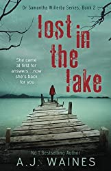 Lost in the Lake: Volume 2 (Dr Samantha Willerby Series)
