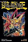 Yu-Gi-Oh! (3-in-1 Edition), Vol. 12: Includes Vols. 34, 35 & 36
