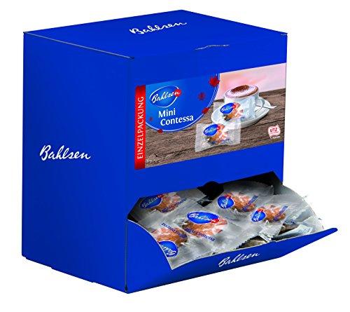 Bahlsen Mini Contessa - Espositore di 130 pezzi...