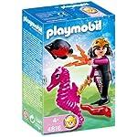 Playmobil - 4816 Magical Ocean Queen