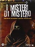 Scarica Libro I misteri di Mistero (PDF,EPUB,MOBI) Online Italiano Gratis