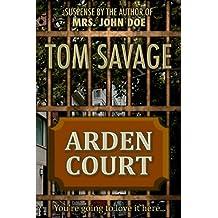 Arden Court