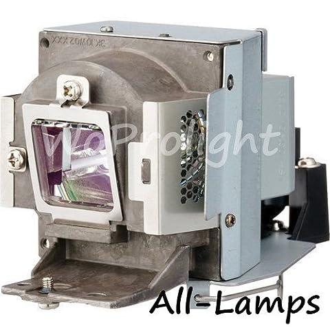 All-lamps 5j.j9W05.001lampe de projecteur avec boîtier d'origine pour BenQ MW665
