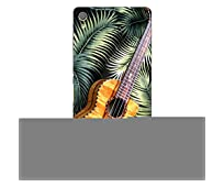 Bluethroat an electric guitar a great intrument of music Back Case Cover for Sony Xperia XA Ultra :: Sony Xperia XA Ultra Dual (F3212, F3216) with dual-SIM card slots