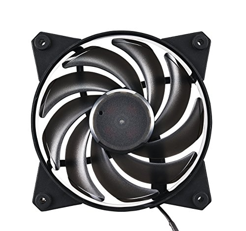 Cooler Master MasterFan Pro 120 Air Balance with Hybrid Fan Blade, Speed Profiles, and Exclusive Silent Driver  available at amazon for Rs.2703
