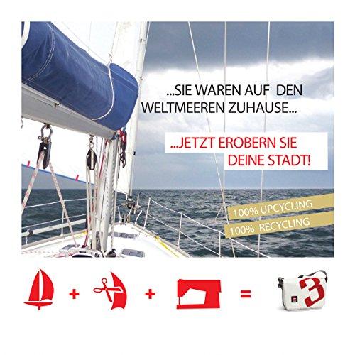 360-Umhngetasche-Segeltuchtasche-Tender-Rot-38-x-46-x-16-cm-27-Liter-10938