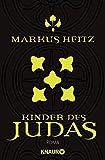 Judas 1: Kinder des Judas (Pakt der Dunkelheit, Band 3)