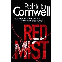 Red Mist (Scarpetta 19)
