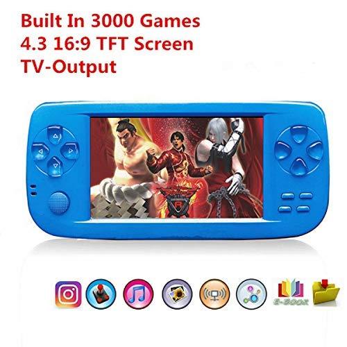 Unterhaltungselektronik Videospielkonsolen Retro Video Spielkonsole Player Unterstützung 4 K Hdmi Tv Ausgang Gebaut In 800 Spiel Eine GroßE Auswahl An Modellen