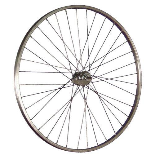 Taylor-Wheels 28 Zoll Hinterrad Büchel Alufelge Velosteel Rücktrittnabe -
