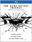 Dark Knight Trilogy (6 Blu-Ray) [Edizione: Stati Uniti]