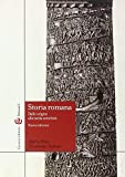 Storia romana. Dalle origini alla tarda antichità