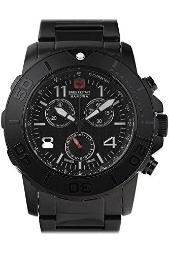 Orologio Uomo Swiss Military Hanowa 06-5262.13.007
