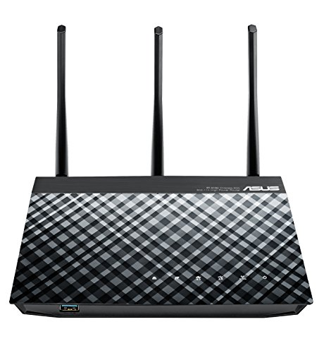 ASUS RT-N18U - Router inalámbrico N600 Gigabit USB
