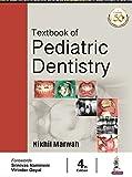 #10: Textbook of Pediatric Dentistry