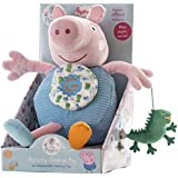 George Pig for Baby Activity Toy, By Rainbow Designs