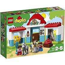 Lego Duplo 10868 - Town la Stalla dei Pony