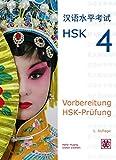 Vorbereitung HSK-Prüfung: HSK 4
