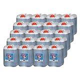 Glühwein 10 % vol., trinkfertig, aus Österreich, 20er Pack (20 x 10-Liter-Kanister)
