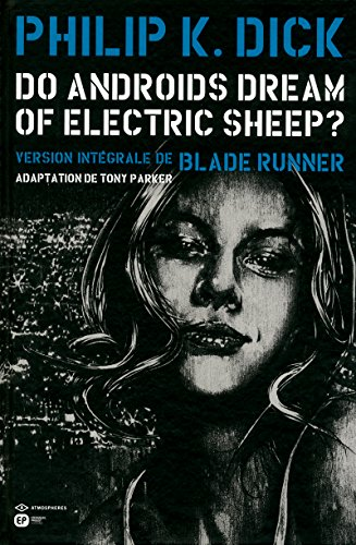 DO ANDROIDS DREAM OF ELECTRIC SHEEP ? - T5