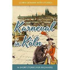 3.Learn German with Stories Karneval in Köln