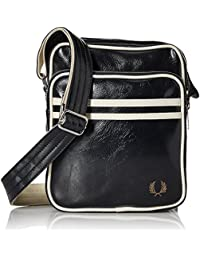 sac fred perry l1202 noir Taille Unique