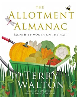 The Allotment Almanac by [Walton, Terry]