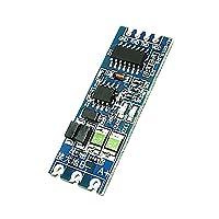 Homyl RS485 to TTL Module UART Converter Board Module Serial Port UART Level Converter Module 3.3V 5V