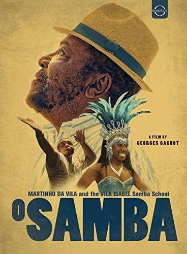 O Samba (Dokumentation von Georges Gachot) [DVD]