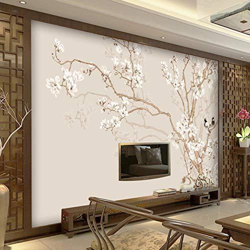 Wandbilder Benutzerdefinierte Foto 3D Tapeten Für Wand Baum Kunst Wohnkultur Wandbild Wand Für Wohnzimmer Bettzimmer Tapeten-350cmx245cm -