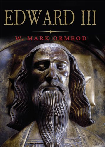 Edward III (The English Monarchs Series)...