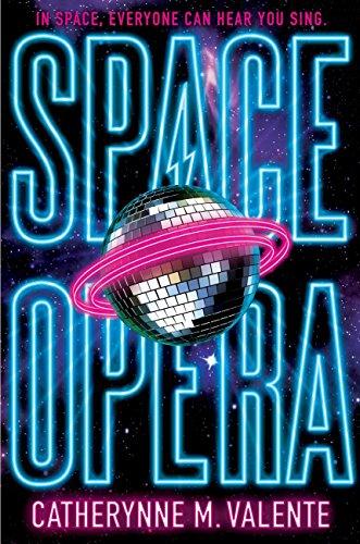 Space Opera: HUGO AWARD FINALIST FOR BEST NOVEL 2019 (English Edition)