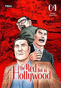 The Red Rat in Hollywood Edition simple Tome 4