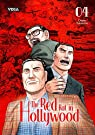 The red rat in Hollywood, tome 4 par Yamamoto
