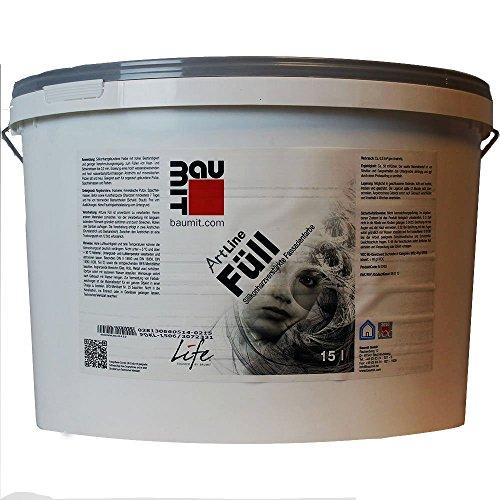 baumit-artline-full-silikonverstarkte-fassadenfarbe-weiss-15l