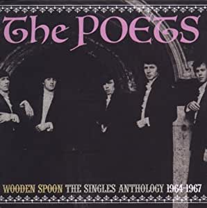 Wooden Spoon: The Singles Anthology 1964-1967