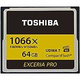 Toshiba Exceria Pro C501 Carte mémoire SDHC 64 Go