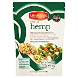 (3 PACK) - Linwoods - Org Shelled Hemp Mix | 225g | 3 PACK BUNDLE