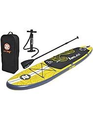 Tabla Stand Up Paddle Surf Zray X1