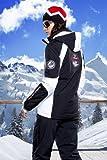 Nebulus Skijacke Davos - 6