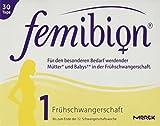 Femibion 1 Kinderwunsch und Schwangerschaft, 60 St. Tabletten