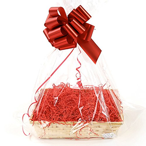 DIY Hamper Kit – Small Beale – Red