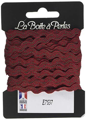 Brodit 804997 Staffa ad Incastro Proclip Nero//Antracite