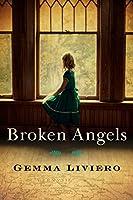 Broken Angels (English Edition)