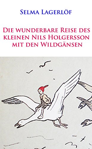 Nils Holgersson amazon Kindle kostenlos
