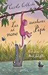 Las aventuras del mono Pipí par Collodi