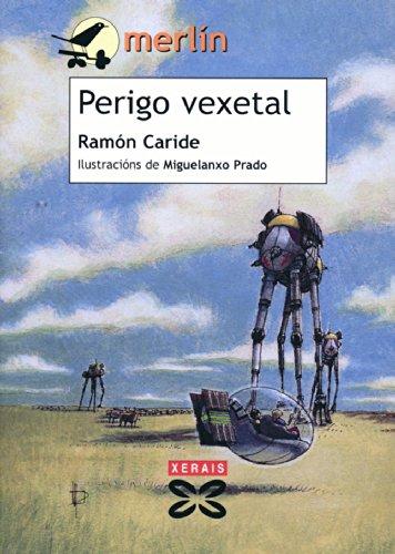 Perigo Vexetal / Endangered Plant (Merlin) por Ramon Caride